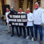 El PP de Albacete pide modificar la ordenanza y suprimir la tasa de terrazas mientras dure la crisis sanitaria