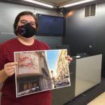 Unidas Podemos denuncia el impacto negativo de los anuncios en el paisaje urbano de Albacete