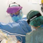 Sanidad confirma 357 positivos por coronavirus en la provincia durante el fin de semana