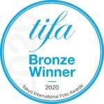 tifa awards, albert sodgard