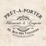 water decal print transfer - pret a porter