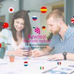 formation en langue bordeaux newdeal