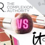 PUR Minerals vs It Cosmetics