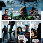 Review Komik Superman Annual #3 (2015)
