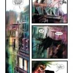 Review Komik Batman: Europa #3 (2015)