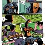 Review Komik Superman: American Alien #3 (2016)