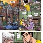 Review Komik Spidey #1 - #2 (2015)