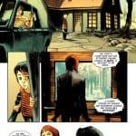 Review Komik Huck #1 #2 (2015)