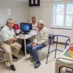 doctor hungary health care