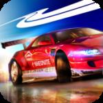 Ridge Racer voor iPad - gratis downloaden