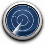 FlightRadar24 applicatie