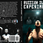 Russian Sleep Experiment Paperback Cover