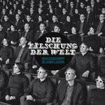 Brockdorff Klang Labor - Die Fälschung Der Welt (CD)