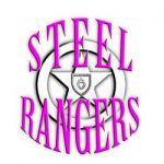 logo steel rangers