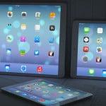 Hromadné porovnání iPadů