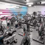 bomba de gimnasia naciones de fitness