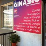 Ginásio The Fit Club Bobadela Lisboa