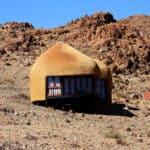 glamping namibia