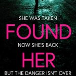 Found Her by NJ Mackay - book review