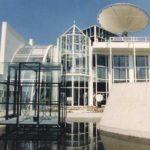 Het Huis van de Toekomst stond in Rosmalen van 1989 tot 1999 | Huisvanvandaag.nl