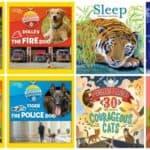 8 Fantastic Nonfiction Books About Animals (2019)