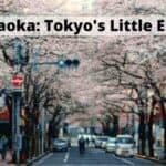 Jiyugaoka: Tokyo's little Europe