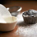 muffin, muffin cups, bake