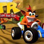 Crash Team Racing : cassez la bonne caisse et obtenez la première place