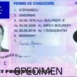 Se schimbă regulile pentru obţinerea permisului de conducere?