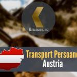 Transport Persoane Austria