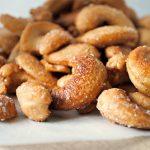 Melanges de noix