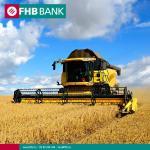 Agrárfinanszírozásban otthon vagyunk