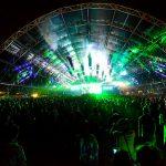 Coachella 2014 Week 2 Day 2   Sahara Tent