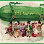 mgretailer.com St. Patricks Day postcard 1908