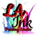 L A Ink Printing Studio