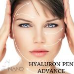 Hyaluron Pen Advance (FRENCH Version)