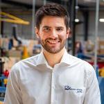 NO-NAIL BOXES: Guillaume HOUBA, Technical Representative