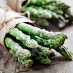 What Can I Do With Fresh Asparagus -