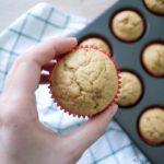 Muffin allo yogurt bimby