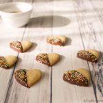Biscotti di Carnevale Bimby