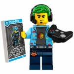 LEGO 71025 - Videospiel-Champion