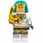 LEGO 71025 - Mumienkönigin