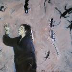 Curs de Pintura i Dibuix a Barcelona. Llegenda de sant Jordi