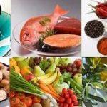 10 продуктов питания с противовоспалительными свойствами