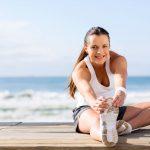 4 способа оставаться молодой и красивой и 7 нужных витаминов