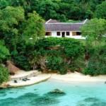 Ian Fleming Goldeneye Villa For Hire