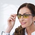 Adlens Interface Digital Eye Strain Solution