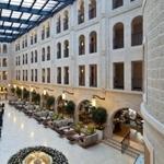 Waldorf-Astoria  Jerusalem Review