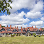 The Petwood Hotel