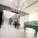 Dorsett Hotel Shanghai